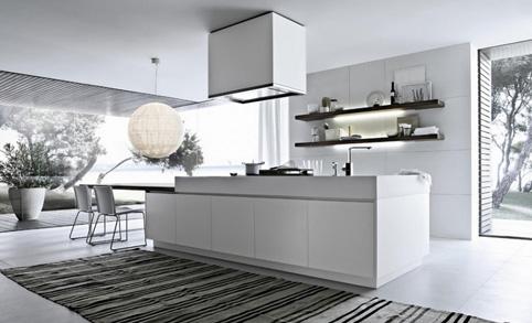6(3) - ev dekorasyonunda mutfak seçimi