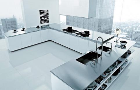 7(3) - ev dekorasyonunda mutfak seçimi