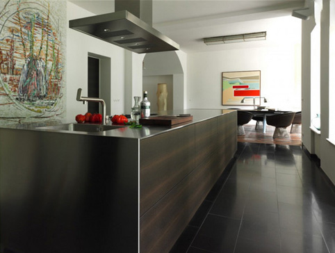 8(1) - ev dekorasyonunda mutfak seçimi