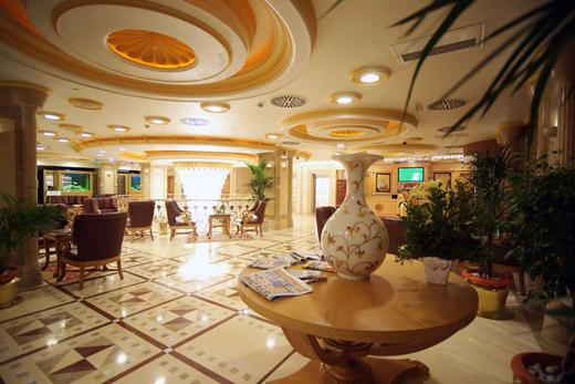 Otel Dugunleri 1