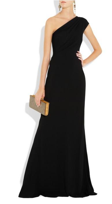 En Güzel Nişan Elbiseleri 4