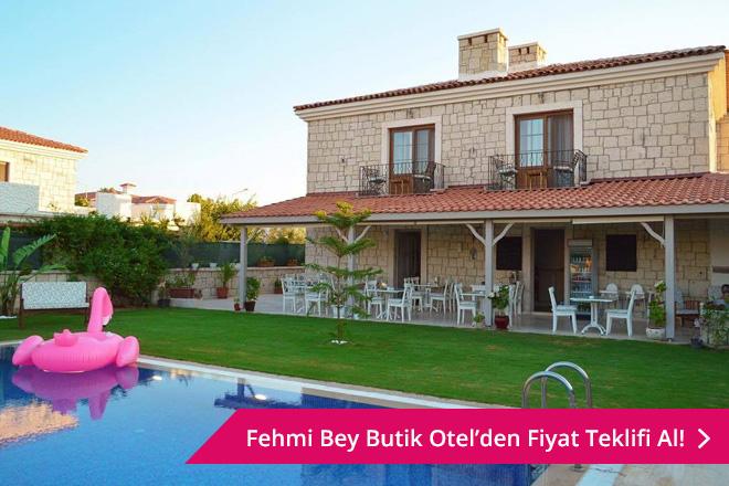 Fehmi Bey Butik Otel