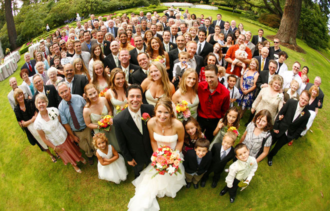 Düğün Planlaması Oturma Düzeni