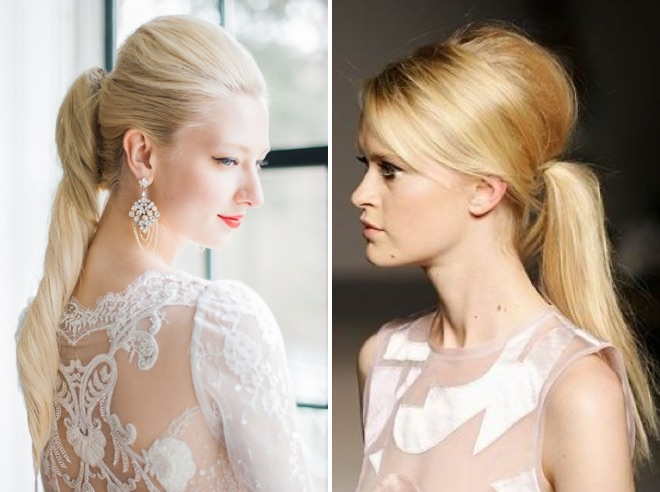 atkuyruğu gelin saçı modelleri hakkında bilmen gereken her şey!