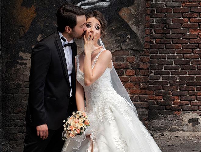 6 - baş döndüren bir evlenme teklifi: yağmur ve alican!