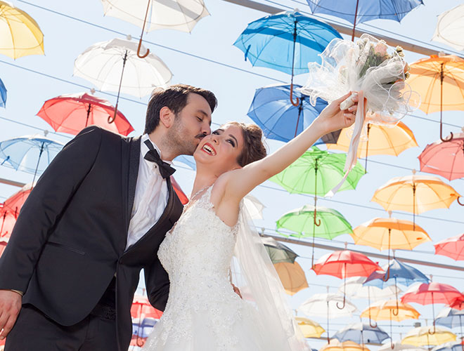 8 - baş döndüren bir evlenme teklifi: yağmur ve alican!