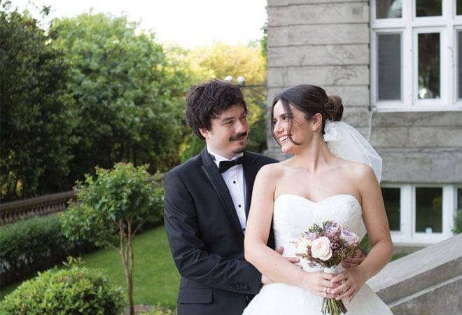 3 - karlı bir ocak ayında başlayan aşk: Özge ve kerem