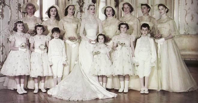 geçmişten bugüne efsanevi düğünler
