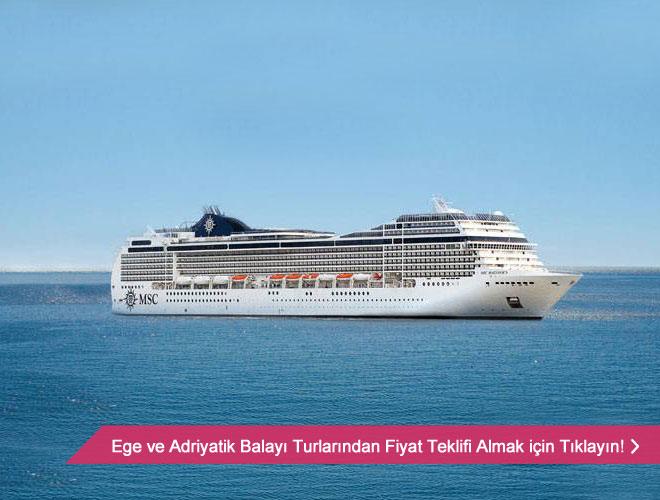 egeveadriyatik - Balayı gemi turları
