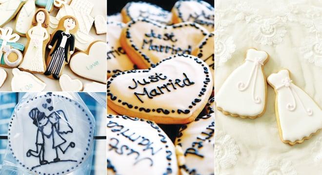 sağlıklı nikah şekeri seçenekleri