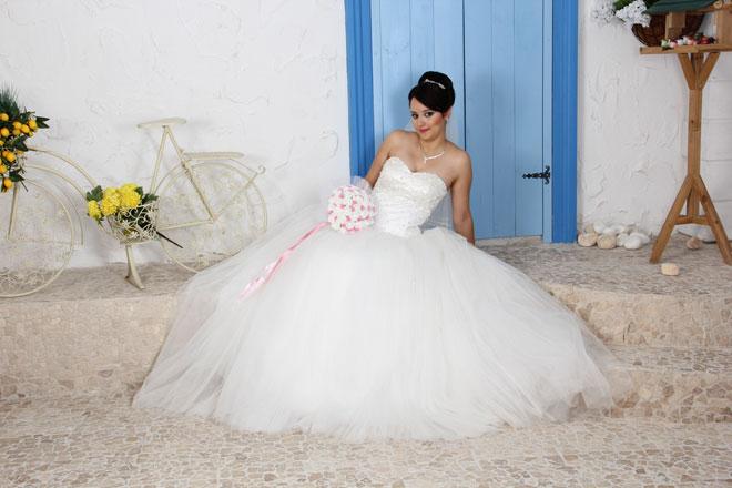 8 - yepyeni gelin gigi düğün hazırlıklarını anlatıyor