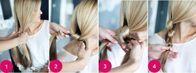 gmt0uh81xto2wk2k - kolay ve şık at kuyruğu saç modelleri ve yapılışları