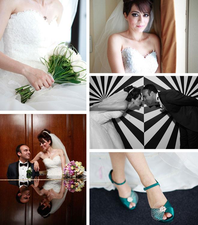 Gözde & Erman Düğün Hikayesi
