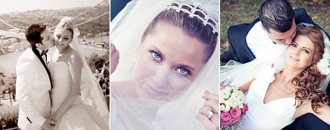 gulsah - gülşah ekerel photography ile düğün fotoğrafçılığı üzerine