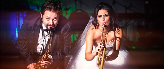 gulsah_lutfu7 - 11. aylarını düğünleriyle kutladılar: gülşah ve lütfü