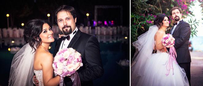 gulsah_lutfu8 - 11. aylarını düğünleriyle kutladılar: gülşah ve lütfü