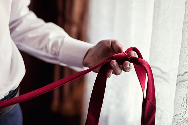 hvkdcclsncabzlr5 - düğün günü için kravat ve papyon nasıl bağlanır?