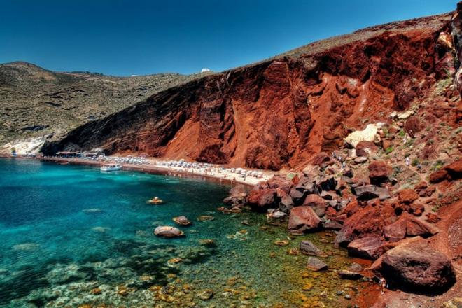 yunan adaları balayı tatili: bolca deniz bolca huzur
