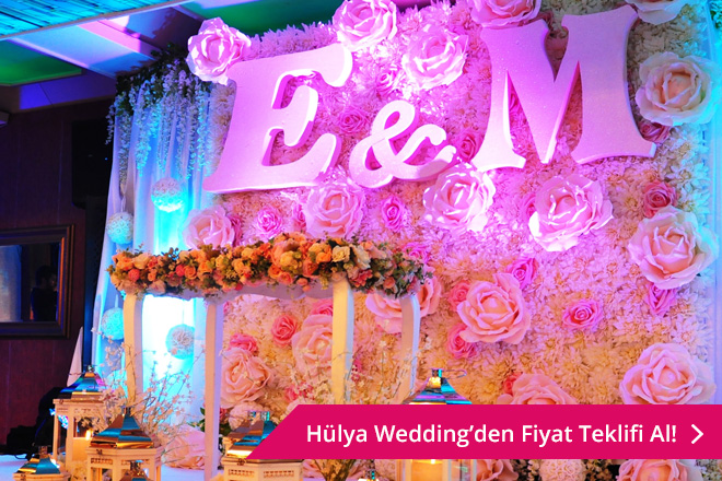 Hülya Wedding