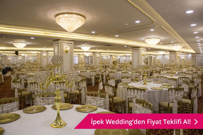 senin için derledik: en dikkat çeken yönleri ile avcılar düğün salonları