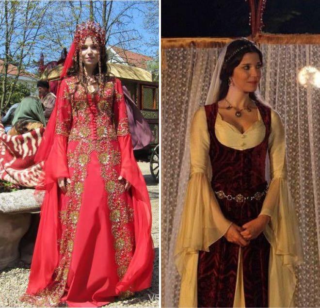 ib54ftppbne267bf - bindallı modelleri için muhteşem yüzyıl sultanları'nın kıyafetlerinden İlham alın