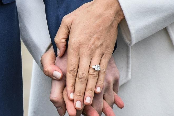prens harry ve meghan markle evleniyor!