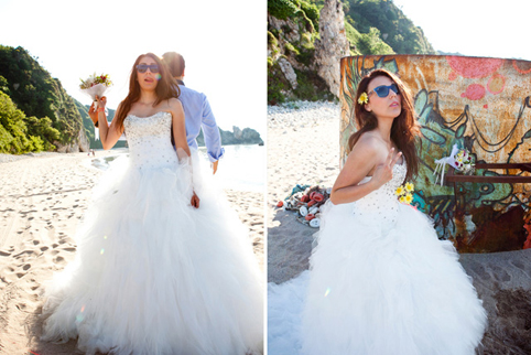 iki_hayat_bir_kare10 - trash the dress!