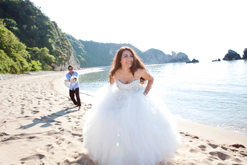 iki_hayat_bir_kare2 - trash the dress!