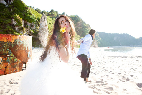 iki_hayat_bir_kare5 - trash the dress!