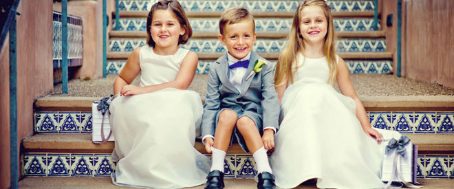 ilk_gorsell - Düğünde Çocuklar