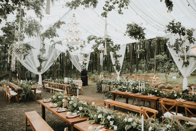 istanbul'un bohem düğün mekanları