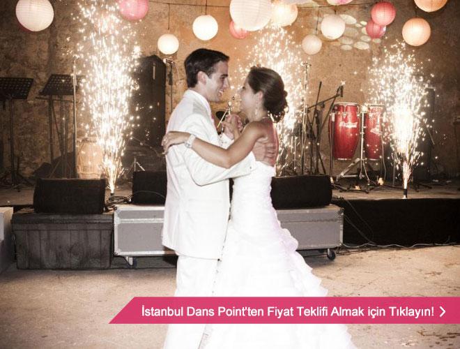 danspoint - Düğün için dans dersi
