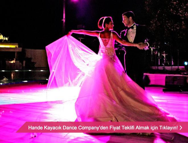 handekayacik - Düğün öncesi dans kurslarından