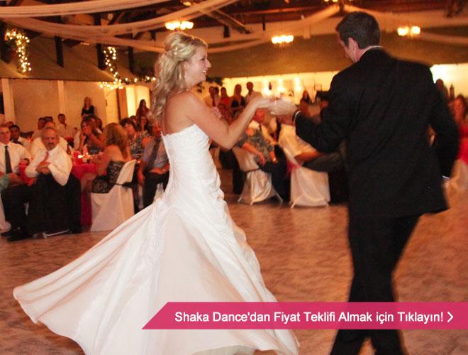 shaka - İstanbul'da dans kursları