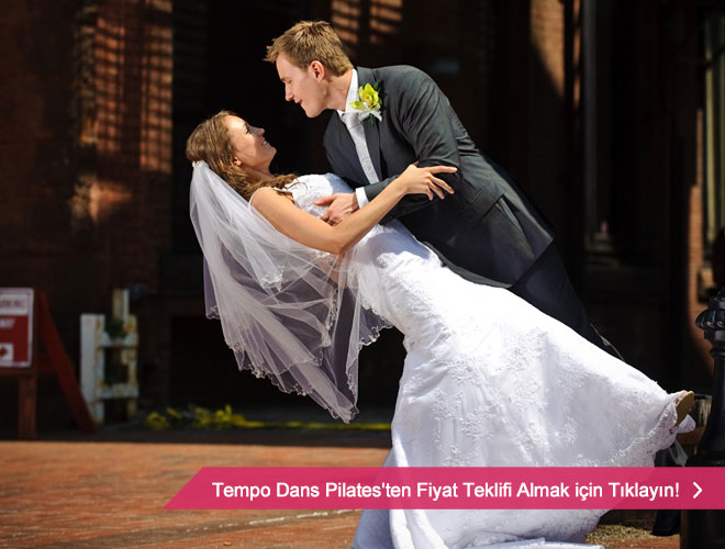 tempo - Şişli dans kursları