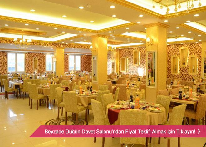 beyzade - Beyzade Düğün Davet Salonu