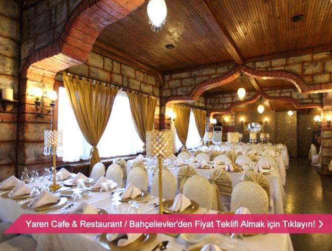 yarencafe - Yaren Cafe ve Restaurant