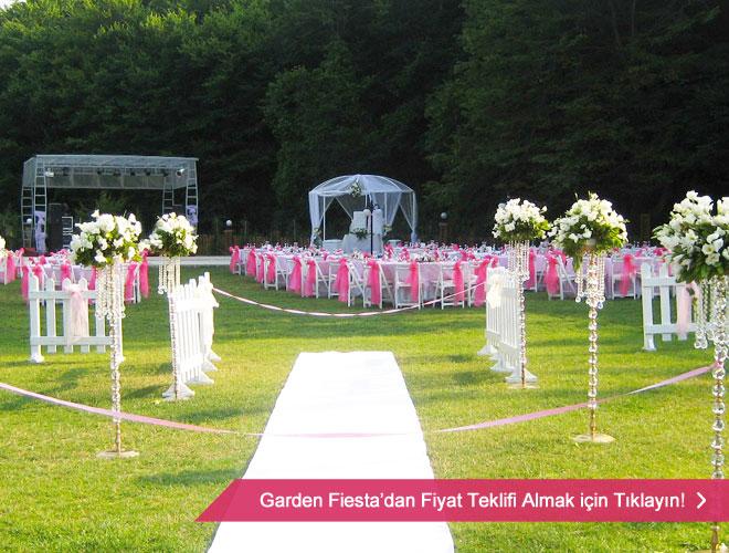 garden_fiesta - Açık hava kapasitesiyle sınırları zorlayan mekan