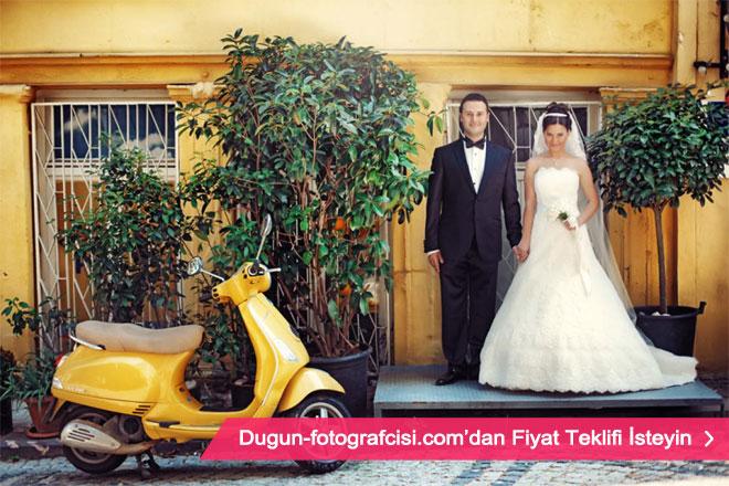 gelin_damat_kuzguncuk - Kuzguncuk'ta dugunfotografcısı.com çekimleri ile eğlenceli ve romantik düğün pozları