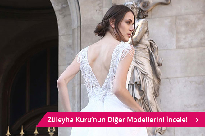 züleyha kuru fashion house