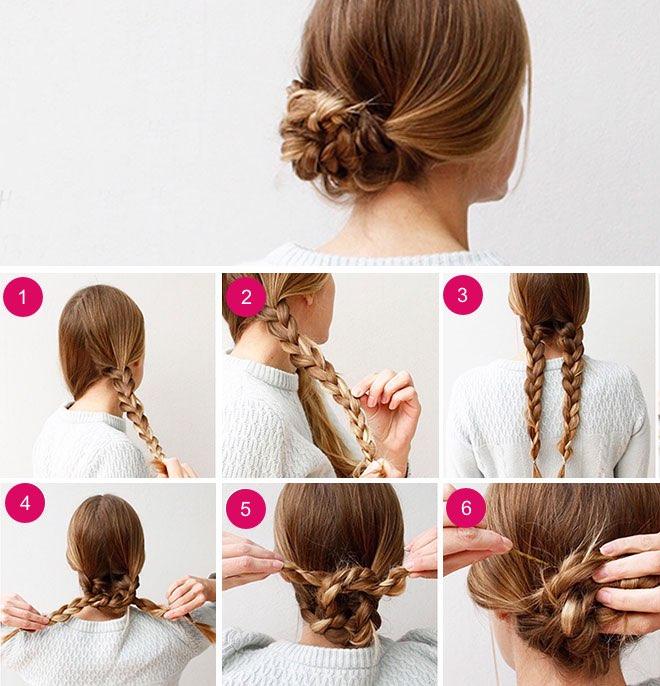 jaee99kmrzab6cri - Çabasız güzellik için sabah evden Çıkarken yardımınıza koşacak 11 pratik saç modeli!