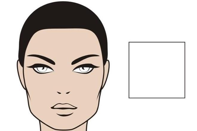 jppkt0tsvjiwsyia - kare yüz tipine uygun gelin saçı modelleri
