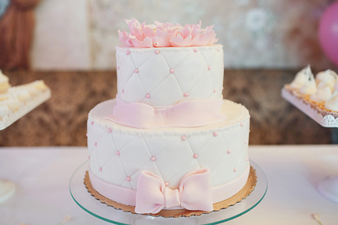 İzmir nişan pastası