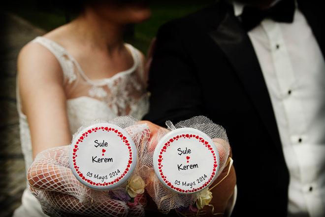 2 - canlı yayında gelen evlilik teklifi: şule ve kerem