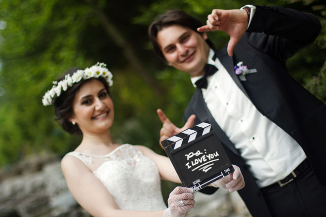 9 - canlı yayında gelen evlilik teklifi: şule ve kerem