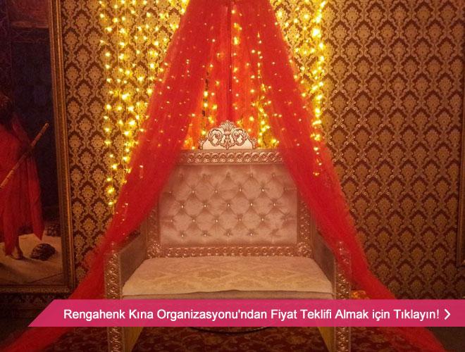 rengahenk - Kına gecesi organizasyon