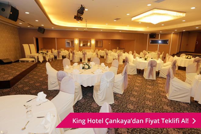 King Hotel Çankaya