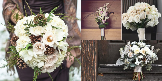 kis_dugunleri - hangi mevsimde hangi düğün Çiçeği?