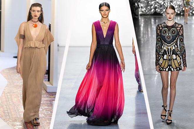 d09a059df2a2c 2019 Abiye Trendleri ve Son Moda Nişanlık Abiye Elbiseler
