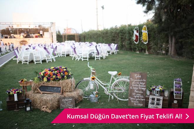 Kumsal Düğün Davet